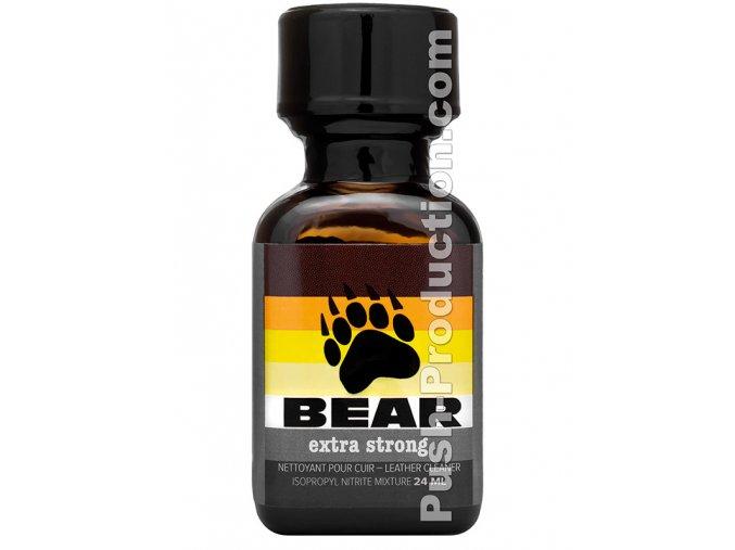 bear extra strong big