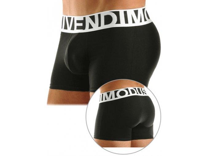 02421 eternal boxer black modus vivendi
