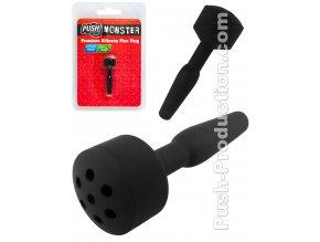 push production premium silicone piss plug