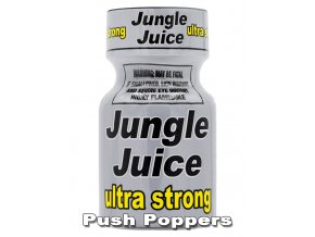 jungle juice ultra strong aroma small bottle