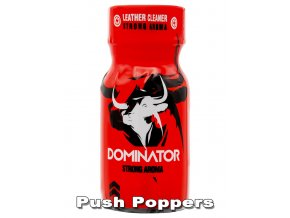 dominator red strong aroma small