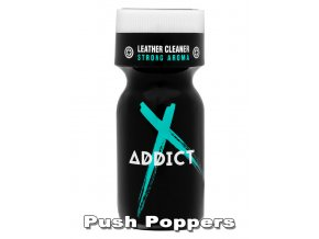 addict strong aroma poppers medium