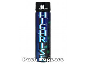 highrise poppers big 30ml new