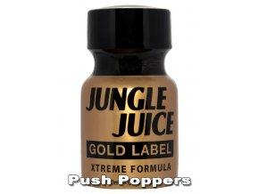jungle juice gold label xtreme formula small bottle