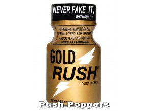 gold rush small