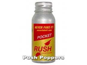 pocket rush aroma bottle