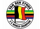 Krmení Marcel van Den Eynde