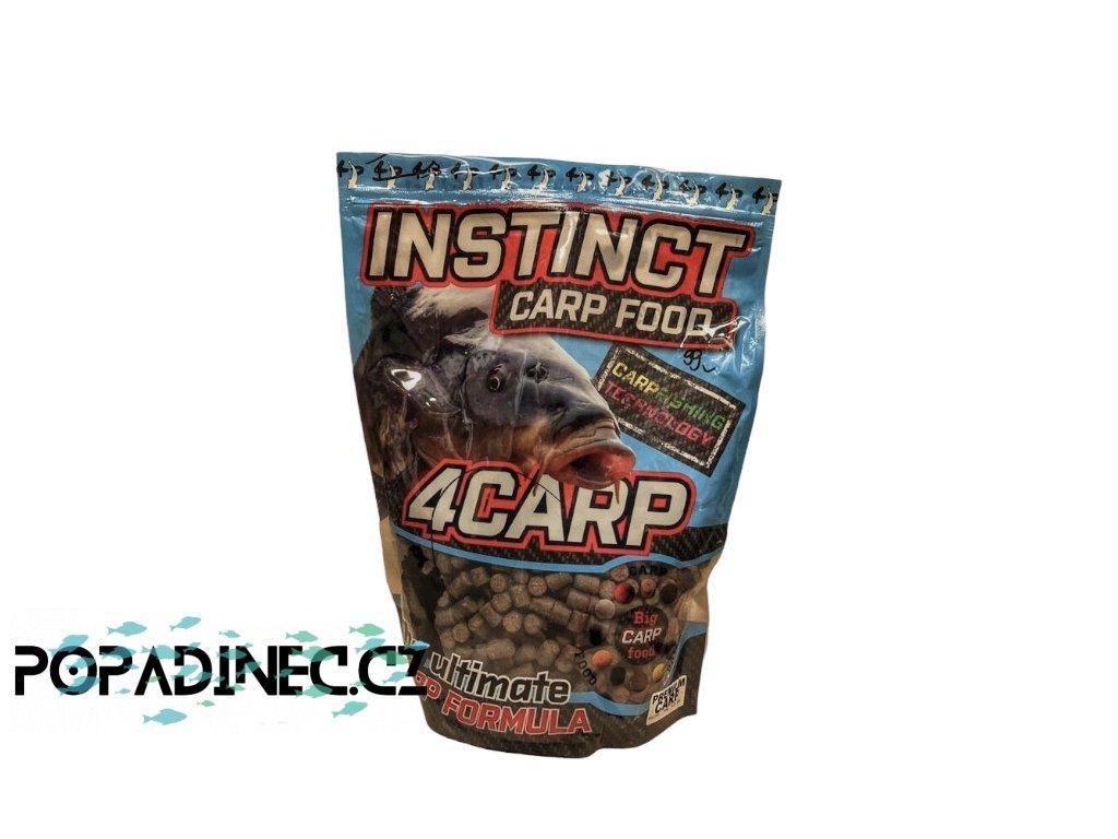 4Carp pelety Premium Carp