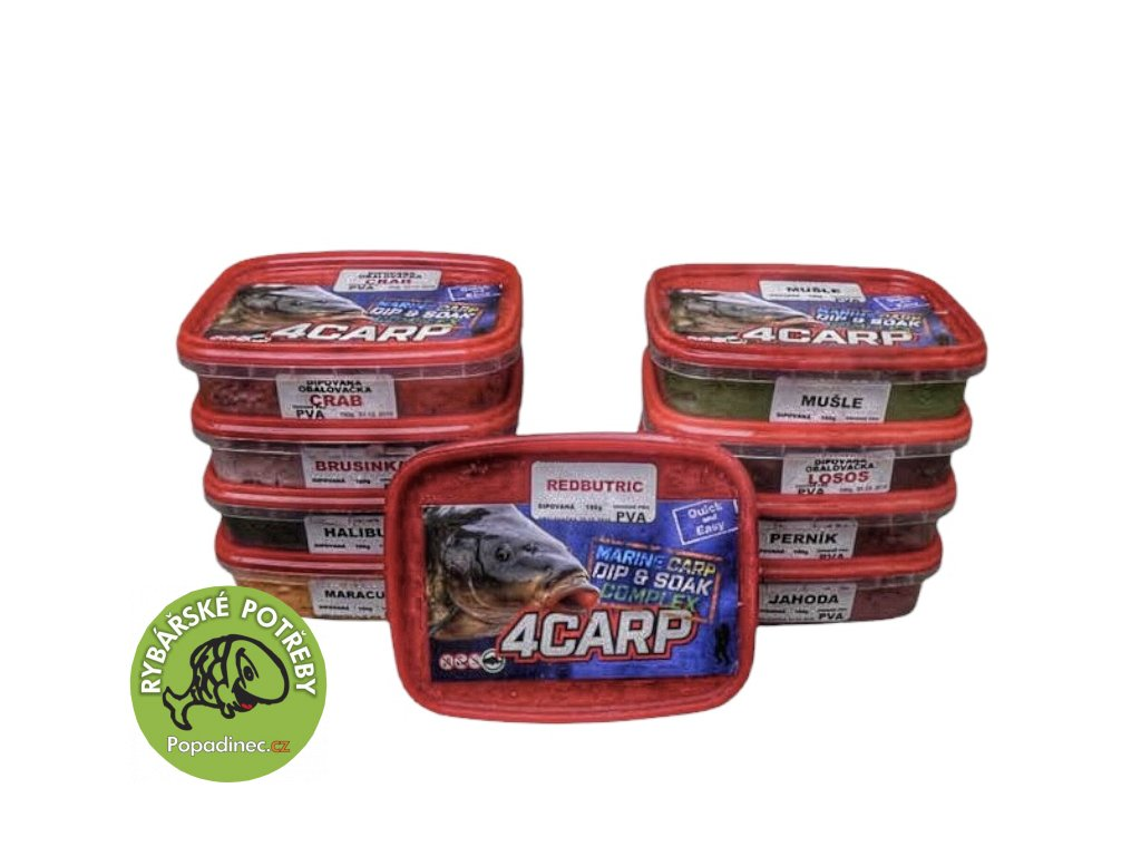 4Carp Obalovací těsto 150 g
