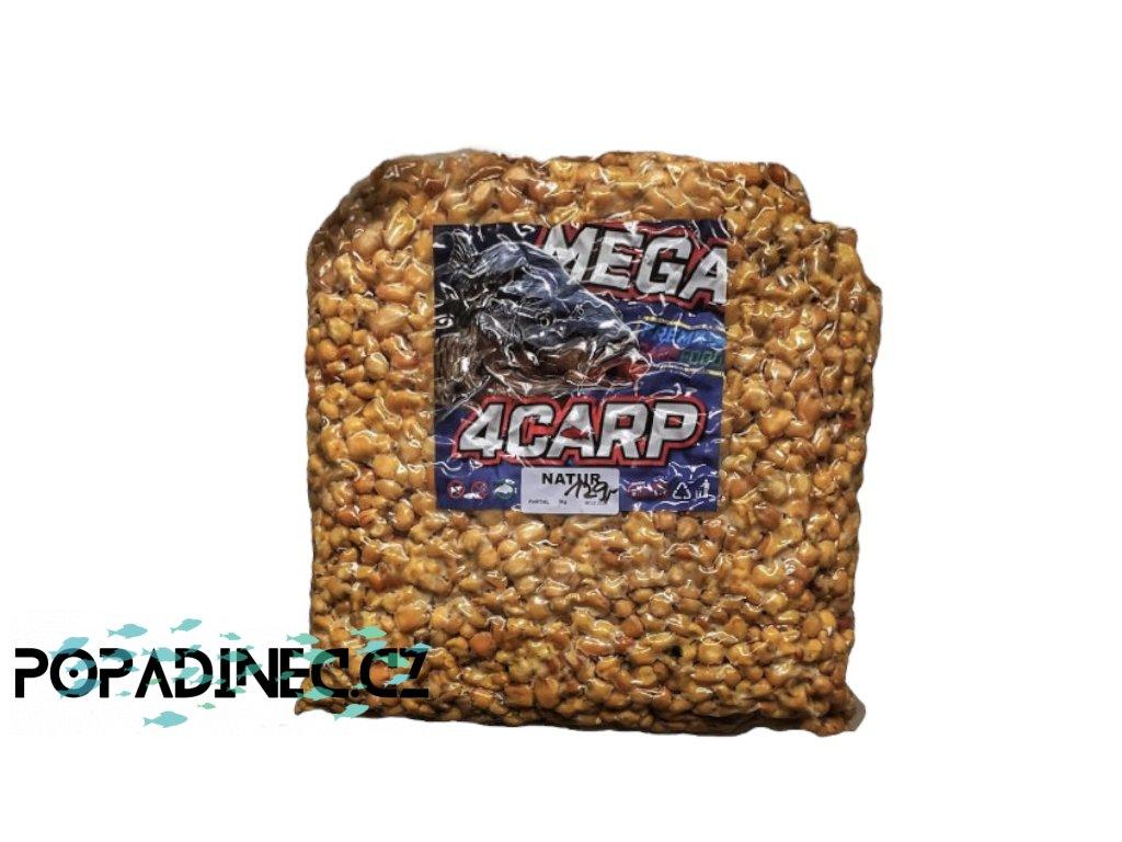 Kukuřice, Pšenice vařená  3kg