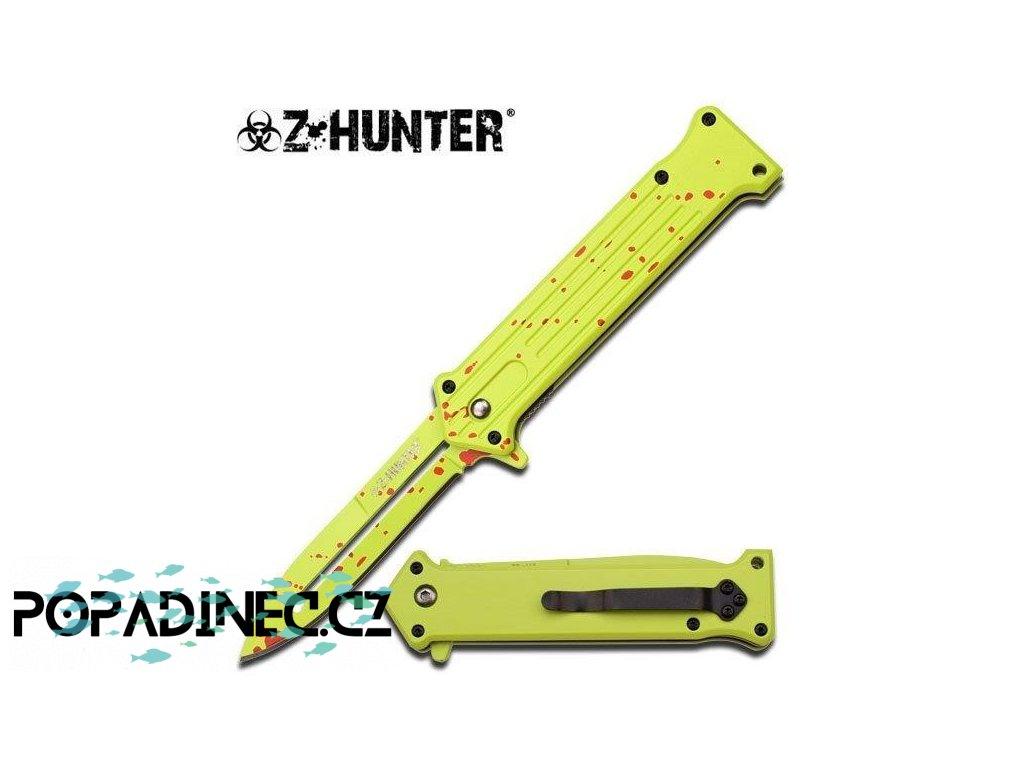 Nůž ZB 115