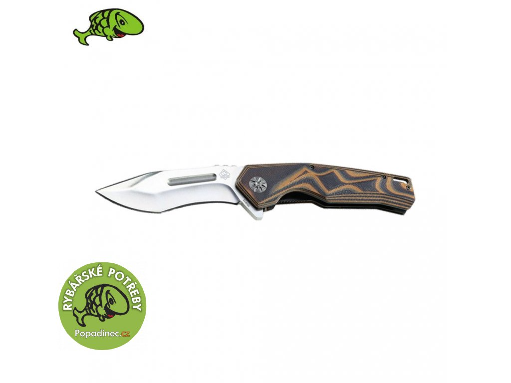 Kapesní nůž Puma TEC 364913