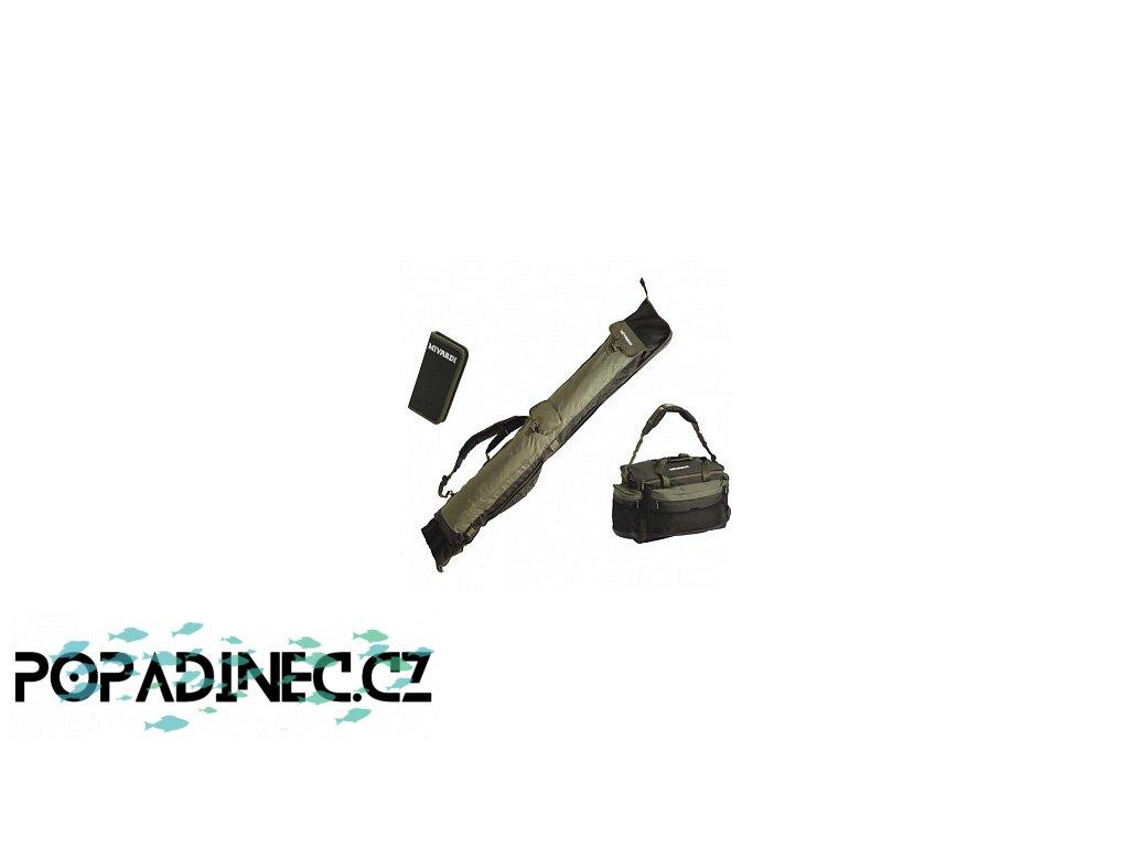 Carp Luggage set - Premium 205
