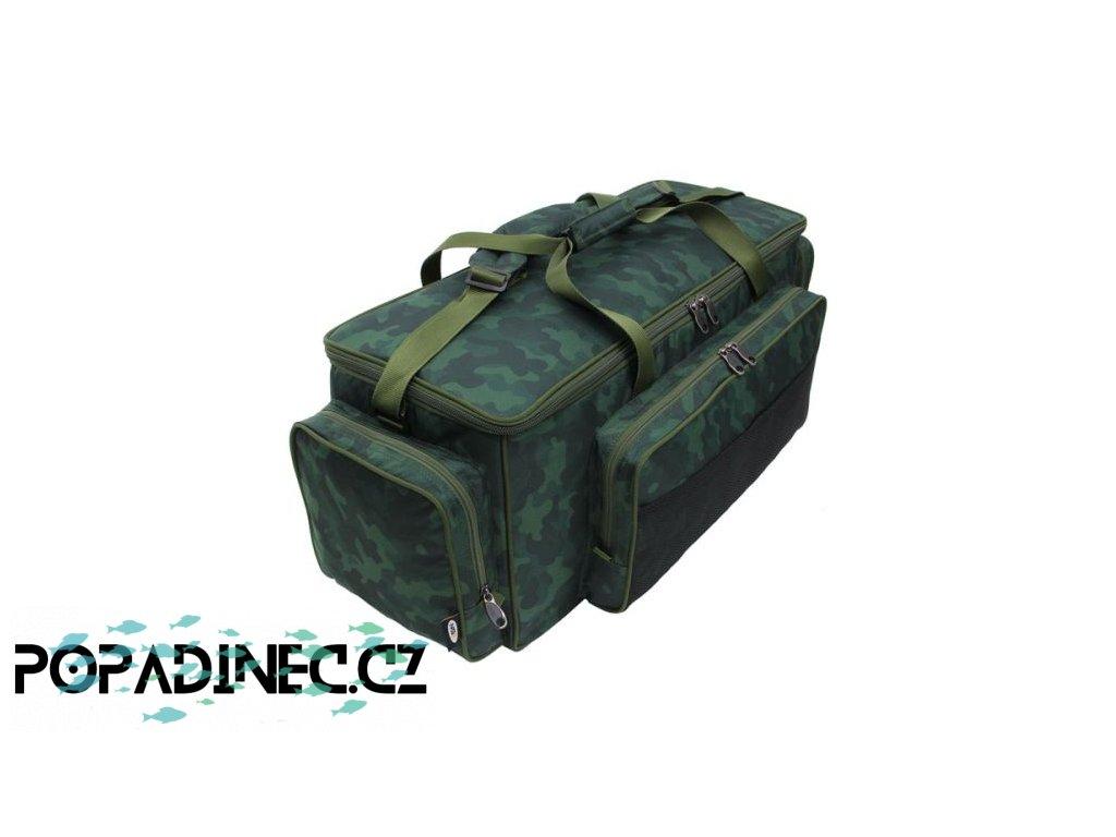 ngt taska large dapple camo insulated carryall