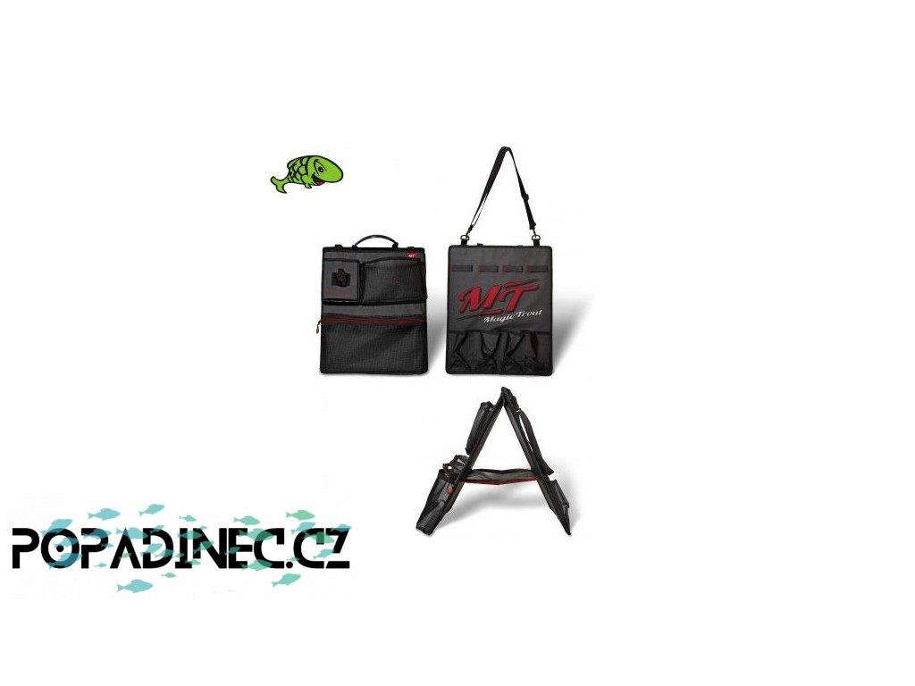 Quantum Magic Pstruh Pro Carry 52x43cm