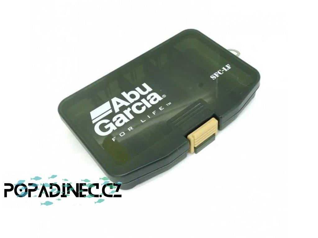 77159 abu garcia light game case sfc ff olive