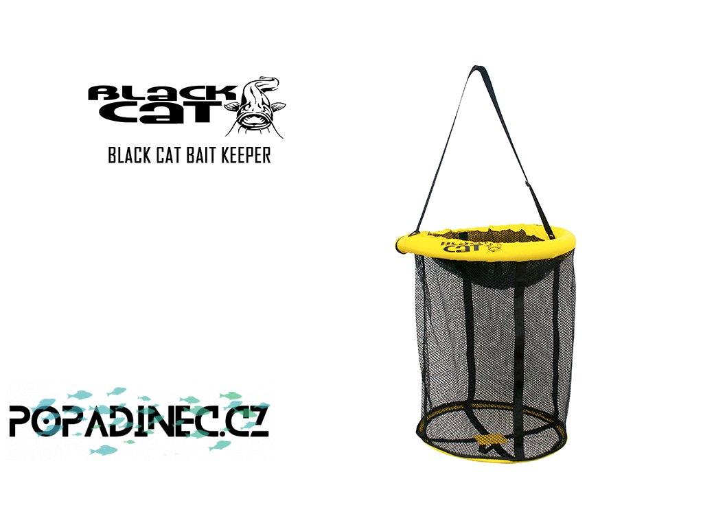 Black Cat Vezírek Bait Keeper 39 cm 70 cm