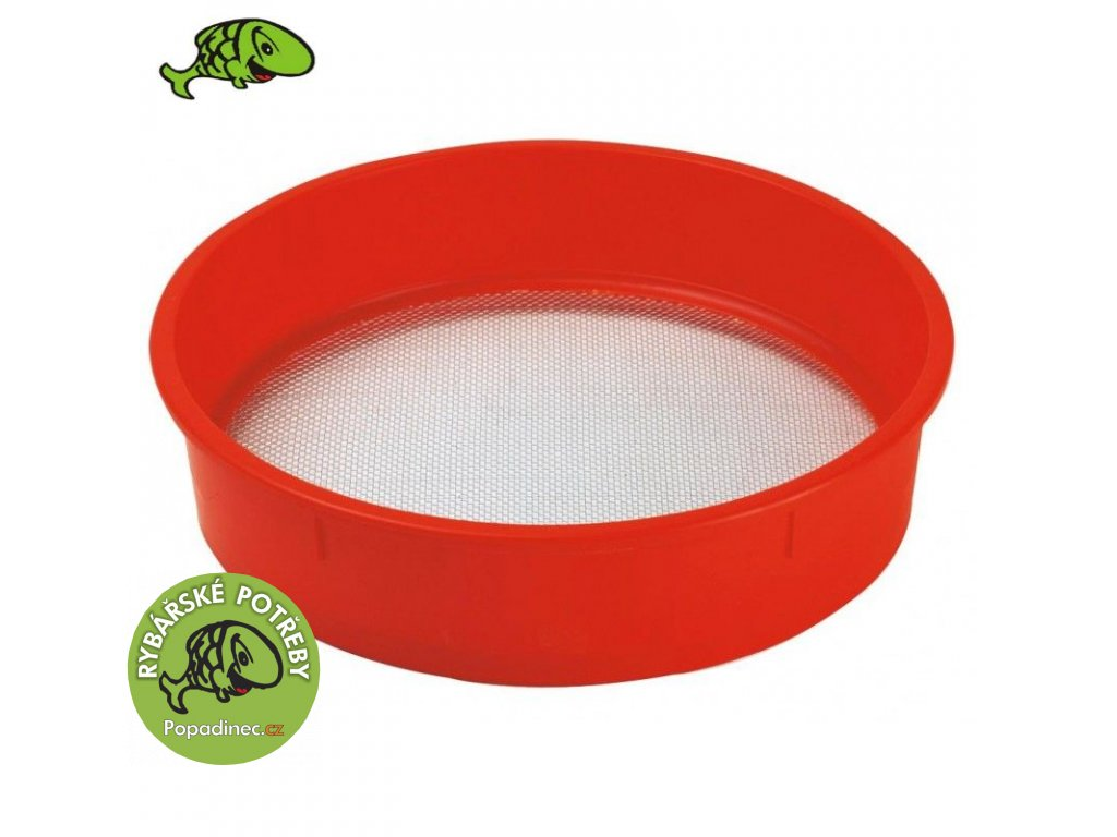 Plastové Síto. Pr. 45 Cm / hrubost 2mm - MONDELIN