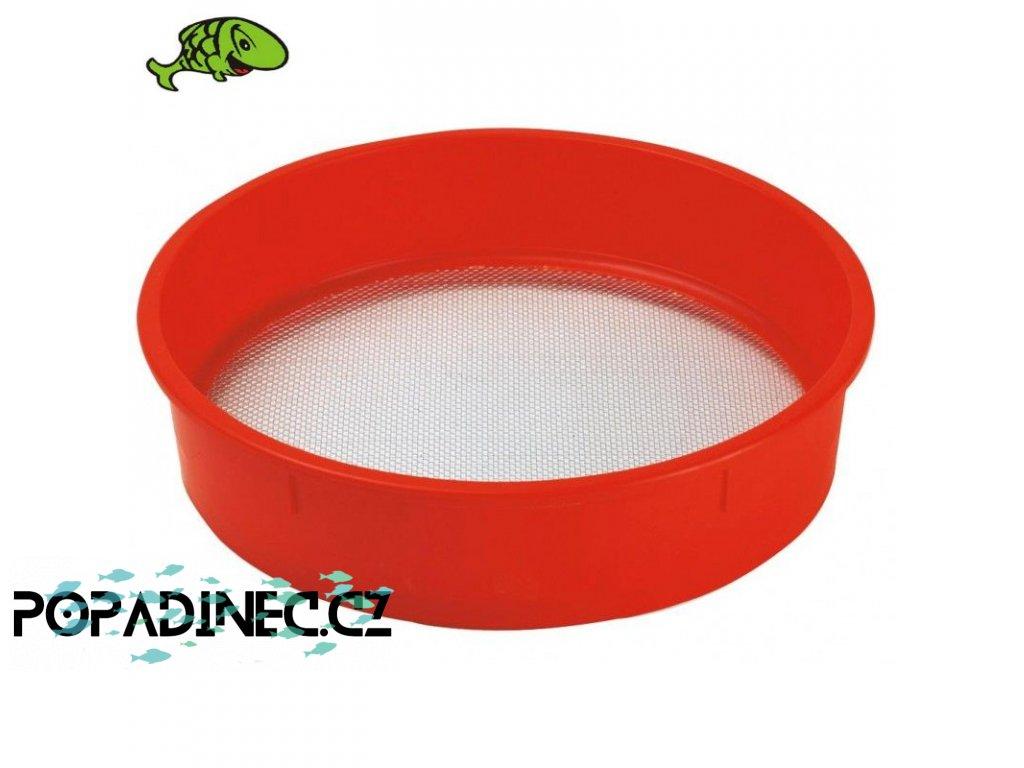 Plastové Síto. Pr. 45 Cm / hrubost  4mm - MONDELIN