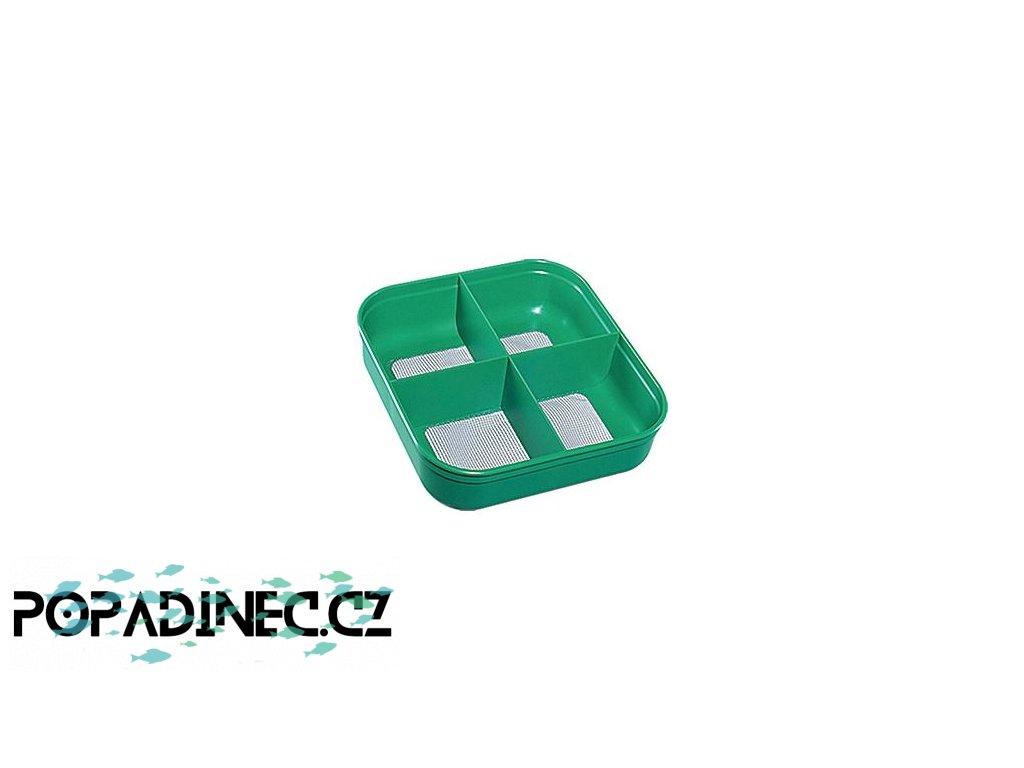 Stonfo - krabička na nástrahu 0,7l-síto