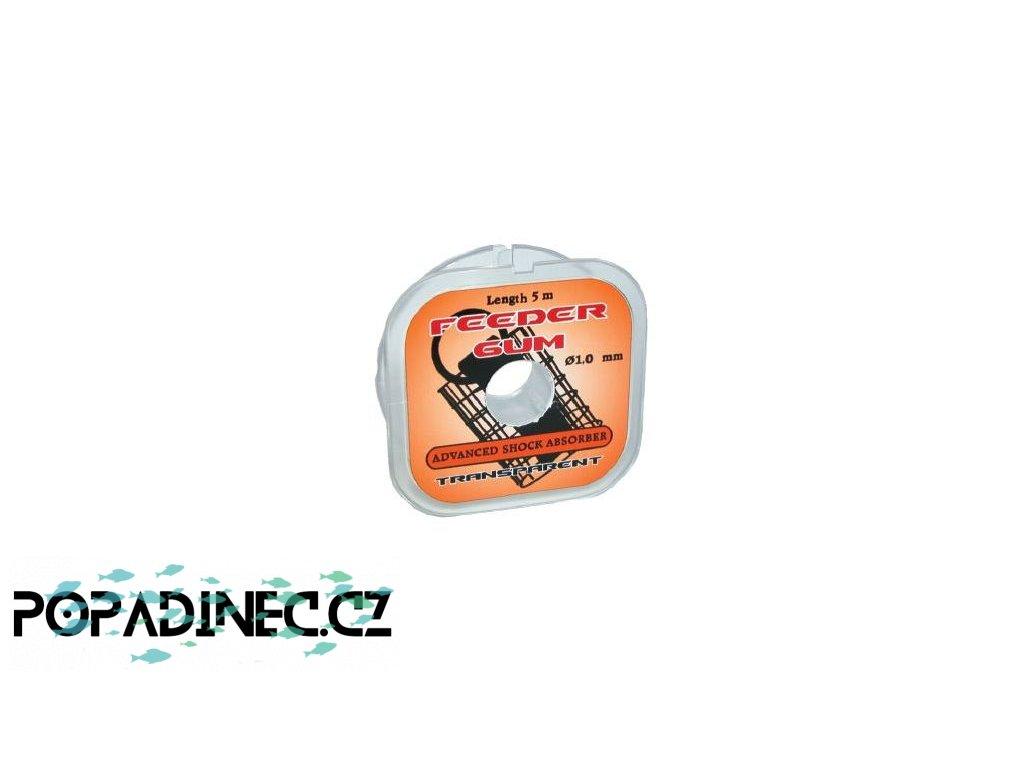 Feeder Guma 5m - 1,25mm
