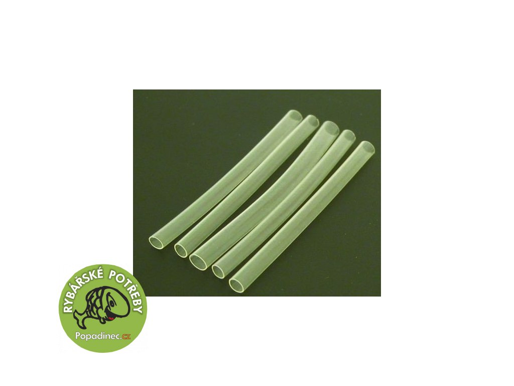exc smrstovaci hadicka shrink tube 3 00mm