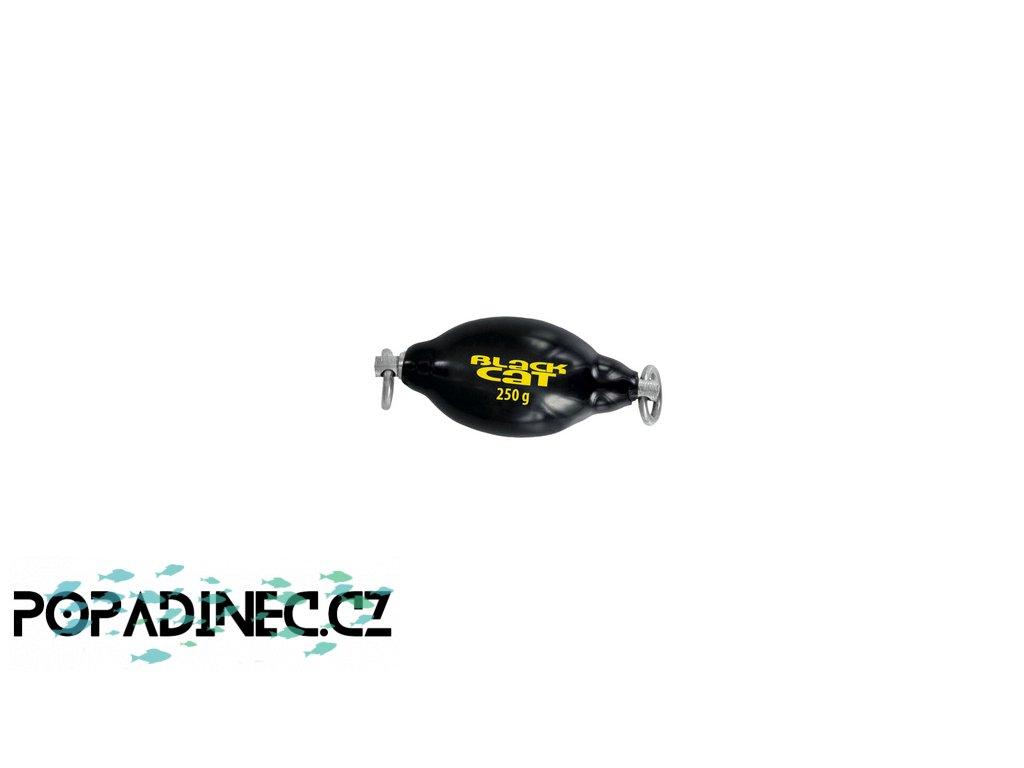 BLACK CAT CLONK LEAD 160g