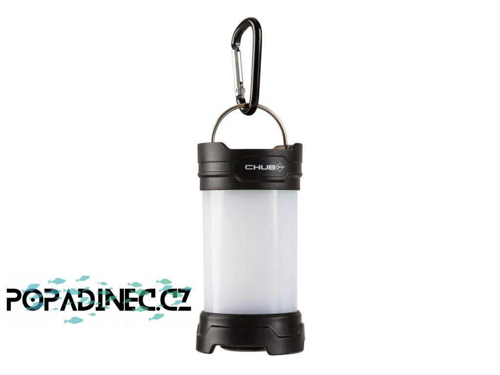 chub sat a lite bivvy light compact recharge vyprodej 1