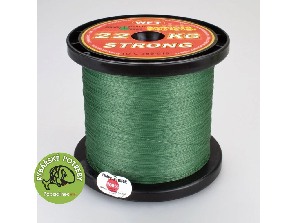 wft kg strong zelena 4