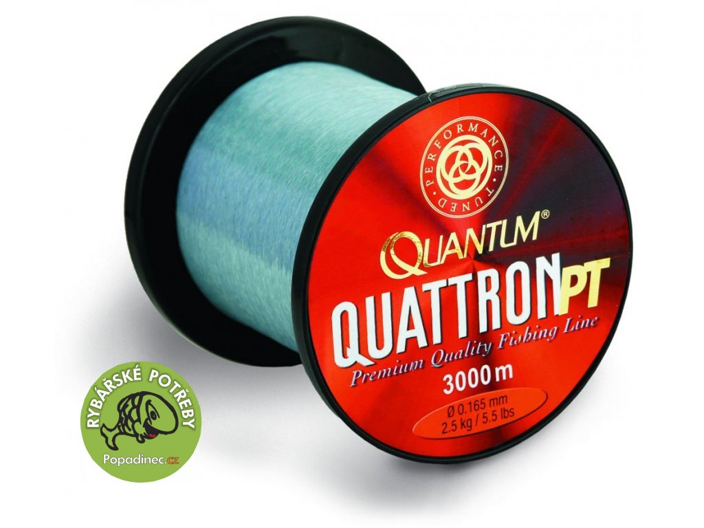 Quantum Vlasec Quattron PT metráž 0,69kč 1mt