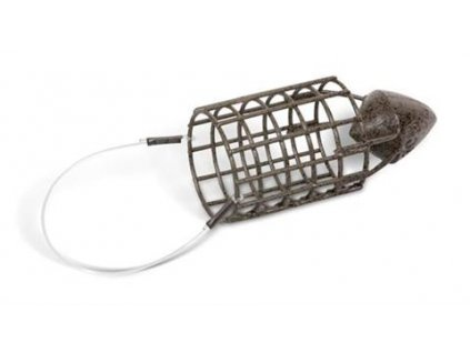 Krmítko Browning Xenos Wire Pro Cast - 3cm 25mm