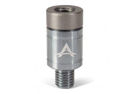 anaconda magneticky drzak signalizatoru gun metal 2411026