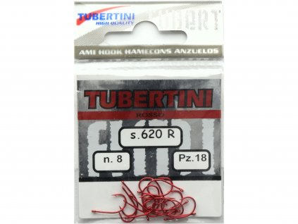 S620R rosso tubertini