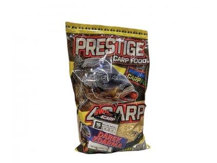 4CARP Krmítková směs Prestige 2kg + obratlíky
