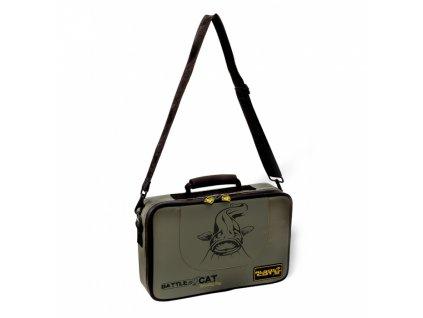 Taška Black Cat Battle Spinning Bag