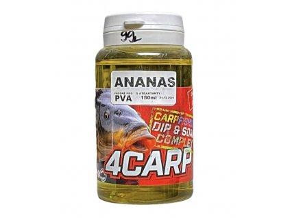 4 Carp Dip 150 ml
