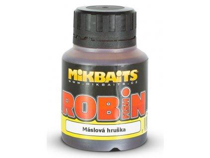 mikbaits dip robin fish maslova hruska 125 ml