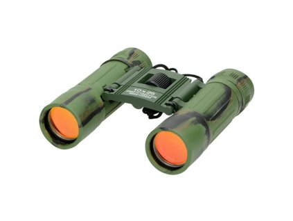 eng pl MFH Binoculars 10x25 Woodland 18328 4