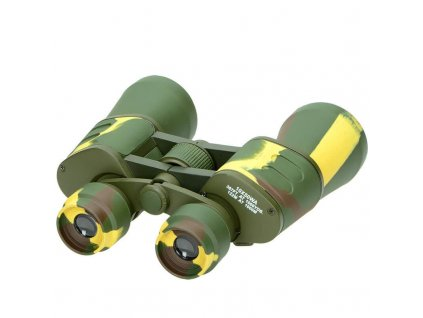 eng pl MFH Binoculars 10x50 Woodland 18324 3