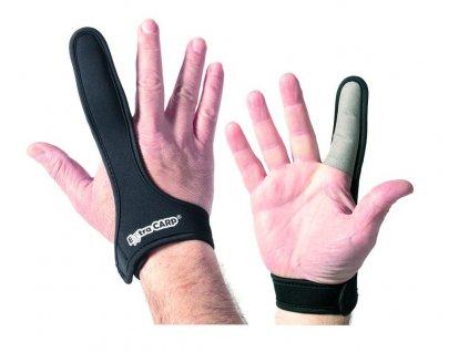 exc naprstnik casting glove