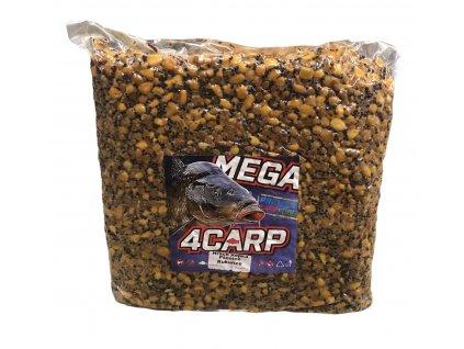 Pšenice,Řepka, Kukuřice, vařená 3kg