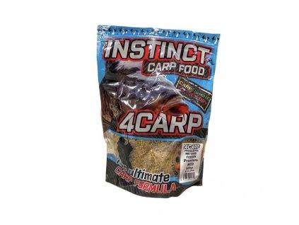 4 Carp krmení Method feeder premium PVA vlhčené 900gr.