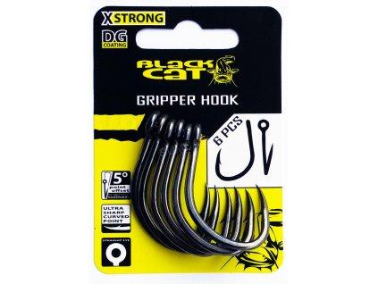 vyr 97152 jednohacky black cat gripper hook