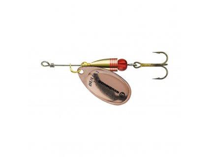 cormoran trpytka bullet spinner 7g velikost 3 copper ie281846