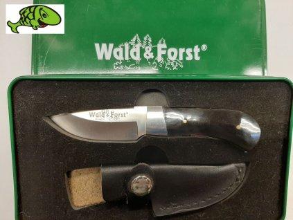 Nůž Wald Forst délka 45,5cn čepel 7,3cm