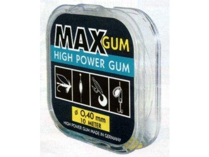 MAX GUM 0,60mm