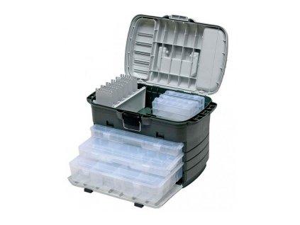 JSA Fish Multifunkční plastový box - střední
