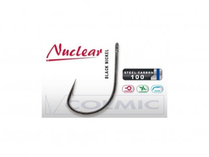 34742 colmic nuclear mr300
