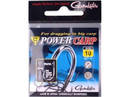 Gamakatsu Power Carp Rin