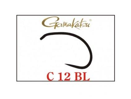 gamakatsu f110 chrostikovy